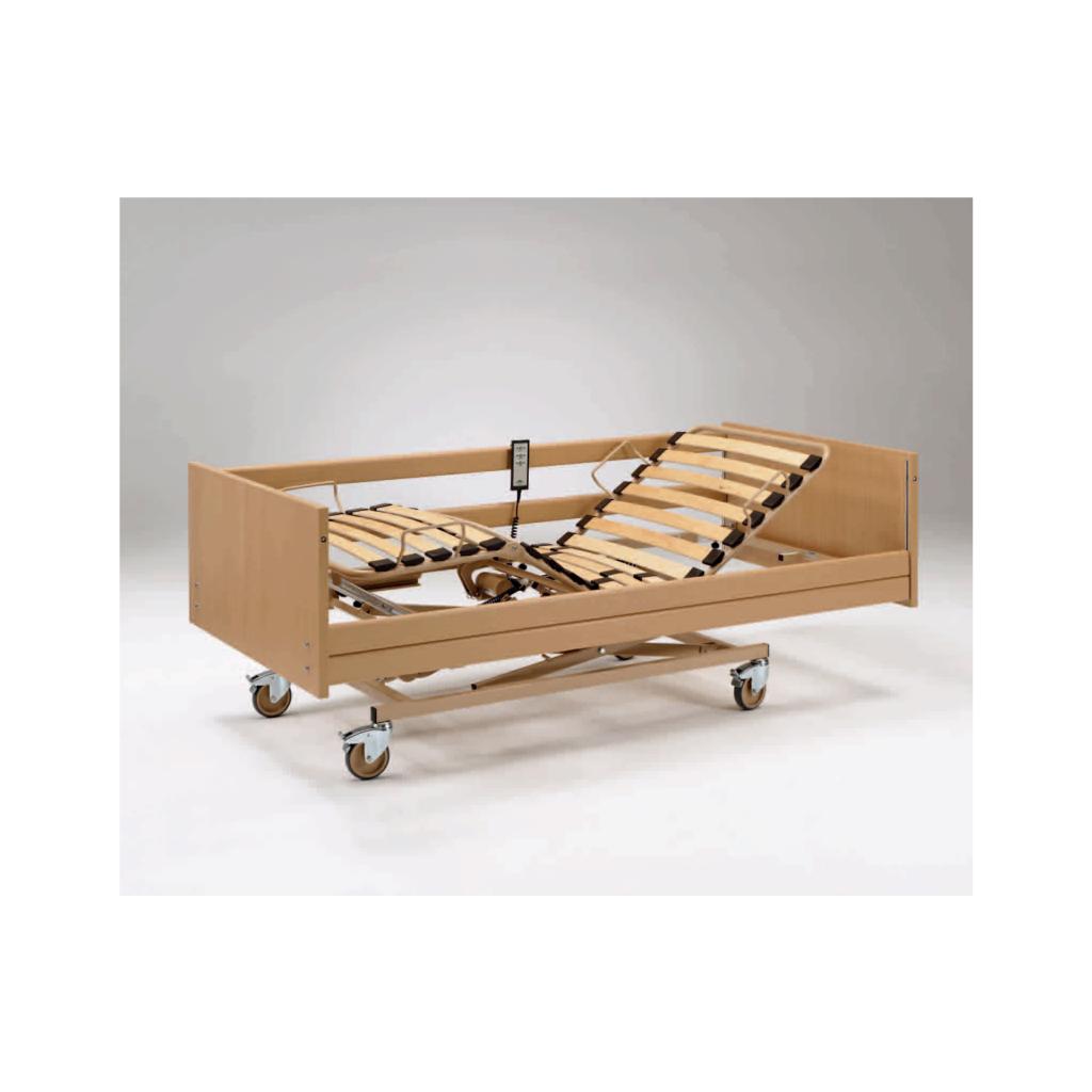 łóżko Rehabilitacyjne Westfalia Iii łóżka Rehabilitacyjne